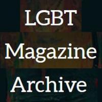LGBT Magazine Archive. Nou recurs electrònic