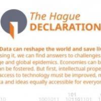 El CRAI UB ha signat la declaració de La Haya sobre la cerca i l'extracció de coneixement en l'era digital