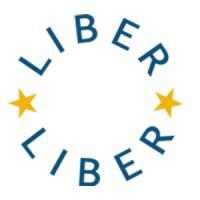 LIBER 2018. Participació del CRAI de la UB a la 47a conferència anual