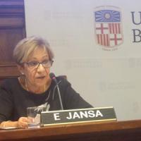 Presentació del llibre Petita Història de Procés Tècnic, de Maria Enriqueta Jansà