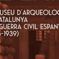 Exposició Arqueologia a l'exili: El Museu d'Arqueologia de Catalunya i la Guerra Civil espanyola amb participació del CRAI Biblioteca del Pavelló de la República