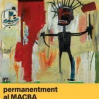 Nova mostra permanent al MACBA amb cartells del CRAI Biblioteca del Pavelló de la República