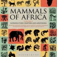 Mammals of Africa (MoA)