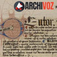 Primera participació del CRAI a la revista Archivoz