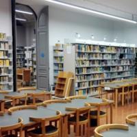 El CRAI Biblioteca de Matemàtiques i Informàtica renova el sistema d'enllumenat