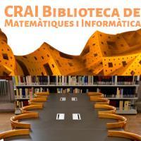 Ampliació dels punts de connexió de xarxa elèctrica al CRAI Biblioteca de Matemàtiques i Informàtica