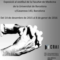 """Mostra bibliogràfica """"Josep Trueta i Raspall"""" al CRAI Biblioteca de Medicina"""