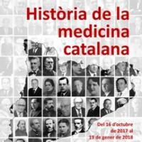 Història de la medicina catalana. Nova exposició al CRAI Biblioteca del Campus Clínic