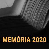 Publicada la Memòria d'Activitats 2020 del CRAI de la Universitat de Barcelona