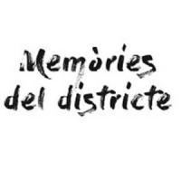 Editat el llibre Memòries del Districte Horta-Guinardó amb presència del CRAI Biblioteca del Pavelló de la República
