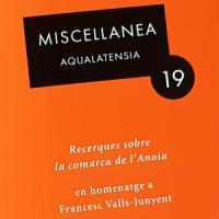 El CRAI Biblioteca d'Economia i Empresa homenatja a Francesc Valls Junyent