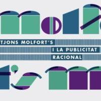 """Exposició """"Els mitjons Molfort's i la publicitat racional"""" amb la participació del CRAI Biblioteca del Pavelló de la Repùblica"""