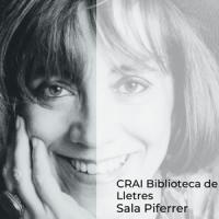 El 8 de març i el Pati Montserrat Roig. Exposició commemorativa al CRAI Biblioteca de Lletres