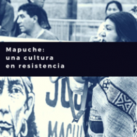 Mapuche: una cultura en resistencia. Mostra fotogràfica al CRAI Biblioteca del Campus de Mundet