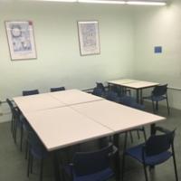 Millora en les reserves de sales de treball al CRAI Biblioteca del Campus de Mundet