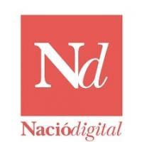 Acord de col·laboració del CRAI Biblioteca del Pavelló de la República amb Nació Digital