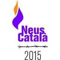 El CRAI Biblioteca del Pavelló de la República amb l'any Neus Català