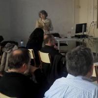 Nova direcció al Centre de Documentació de Biodiversitat Vegetal (CeDocBiV)