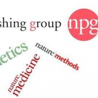 Nature Publishing Group Journals Online. Nous títols al vostre abast