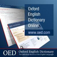 The Oxford English Dictionary (OED. Nou recurs electrònic en període de prova