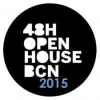 Cap de setmana Open House Barcelona a l'edifici del Pavelló de la República