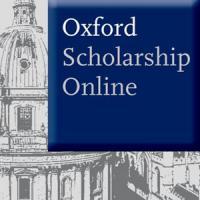 Oxford Scholarship Online. Nova subscripció de llibres electrònics