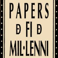Papers de fi de mil·lenni. Exposició al CRAI Biblioteca de Lletres