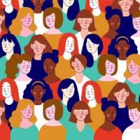 El CRAI de la UB celebra el Dia Internacional de les Dones 2020