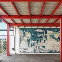 Èxit de visites a l'edifici del Pavelló de la República al 48h Open House Barcelona 2020