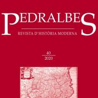 Pedralbes. Revista d'Historia Moderna, s'incorpora a RCUB