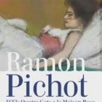 """Exposició """"Ramon Pichot. D'Els Quatre Gats a la Maison Rose"""""""