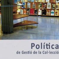 Nou document sobre la Política de gestió de la col·lecció del CRAI de la Universitat de Barcelona