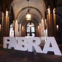 El CRAI Biblioteca de Lletres a l'exposició Pompeu Fabra i la Universitat