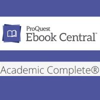 Academic Complete de Proquest Ebook Central a la vostra disposició