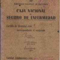 Nova donació de documentació personal al CRAI Biblioteca del Pavelló de la Repùblica