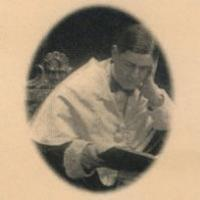 """""""Fa 100 anys, quan la PREHISTÒRIA entrà a la Universitat"""", exposició al CRAI Biblioteca de Filosofia, Geografia i Història"""
