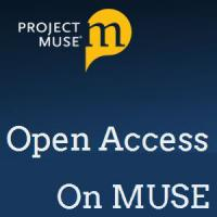 Project MUSE Open Access Ebooks al CRAI UB