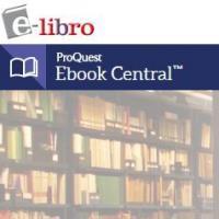 ProQuest Ebook Central. Nous llibres electrònics al CRAI de la UB