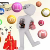 """""""Publicitat i consum ... o consumisme"""". Exposició virtual al CRAI Biblioteca d'Economia i Empresa"""