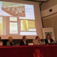 """Personal del CRAI al """"XIX Congrés Internacional d'Història de la Medicina"""""""