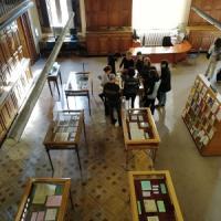 Publicada la memòria del CRAI Biblioteca de Reserva de l'any 2019