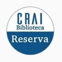 Nou compte d'Instagram al CRAI de la UB: @craireserva