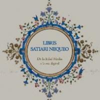 El CRAI Biblioteca de Reserva al simposi Libris satiari nequeo
