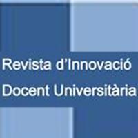 """Publicat nou número de """"RIDU"""" vista d'Innovació Docent Universitària"""