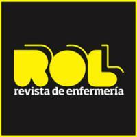 ROL Revista de enfermería ara en format electrònic