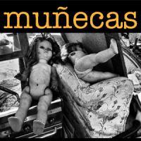 Muñecas, de Sergio Sabini. Exposició al CRAI Biblioteca de Filosofia, Geografia i Història