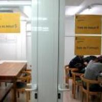 Noves sales de treball en grup al CRAI Biblioteca de Lletres