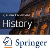 SpringerLink eBooks (History 2018-2020). Nous llibres electrònics