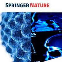 Springer Biomedical Sciences and Life Sciences i Springer Medicine.