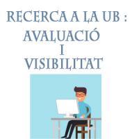 Personal del CRAI al Taller Recerca a la UB: Avaluació i visibilitat